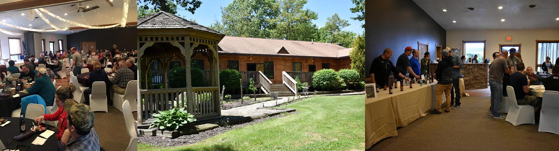 Visit Johnstown Pa | Blue Knob Conference Center