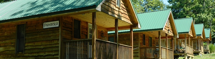 Campgrounds & Cabins | Visit Johnstown Pennsylvania
