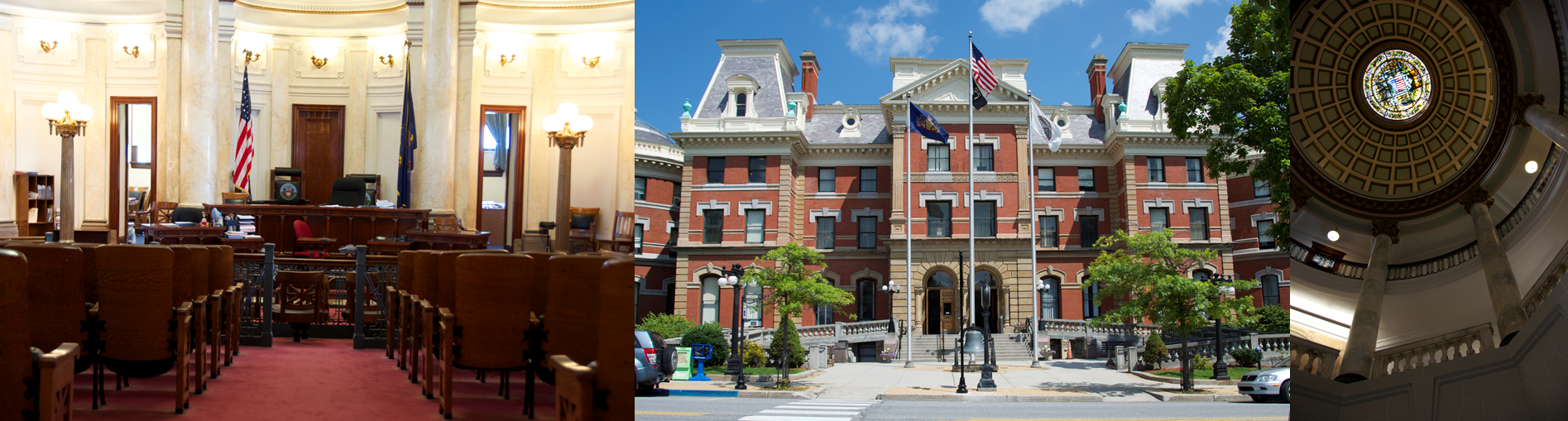 Visit Johnstown Pa | Cambria County Courthouse