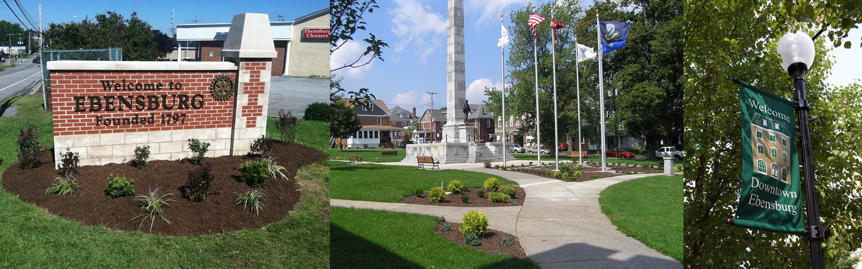 Visit Johnstown Pa | Ebensburg Main Street Partnership