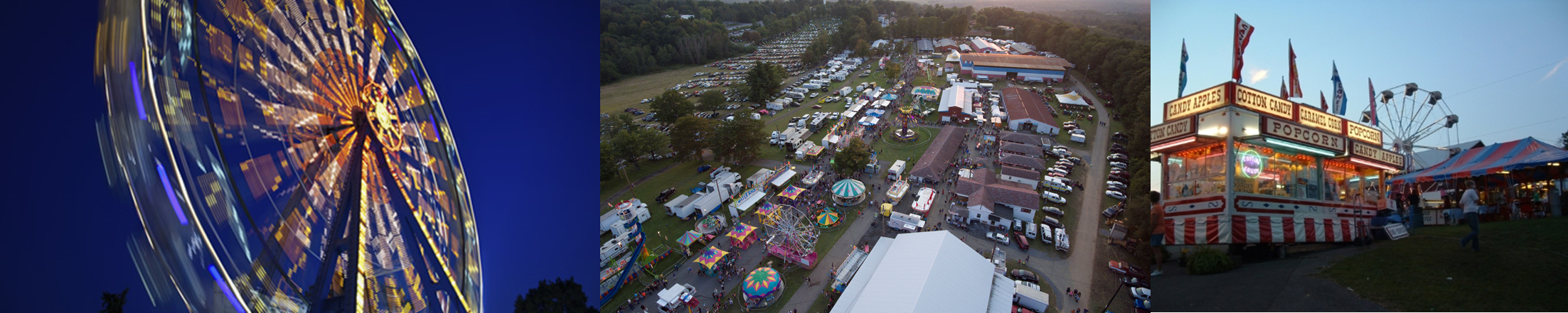 Visit Johnstown Pa | Cambria County Fairgrounds