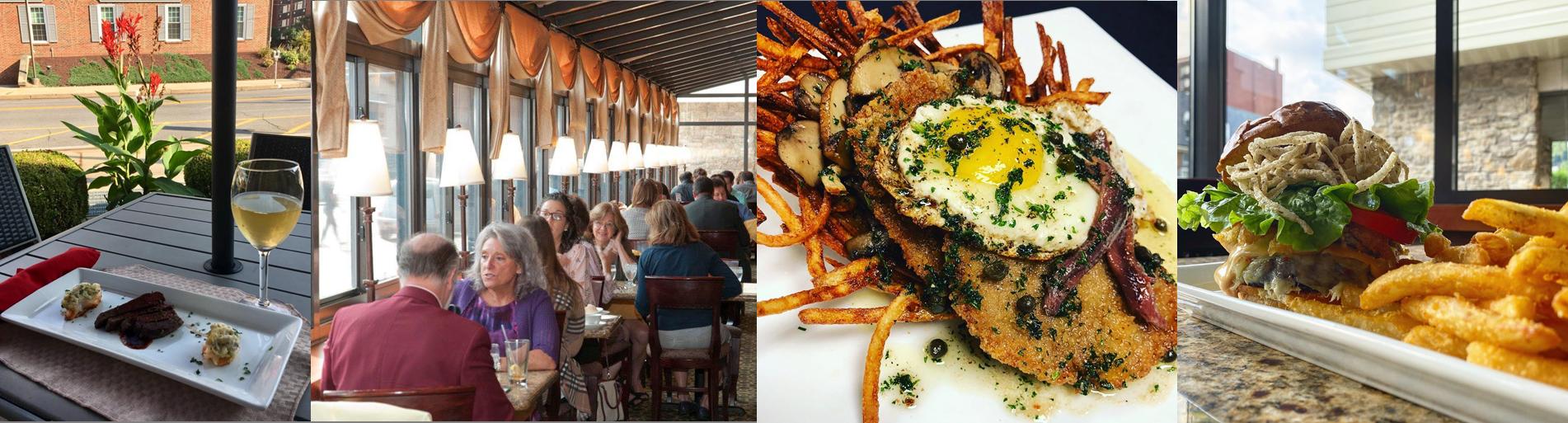 Visit Johnstown Pa | Harrigan's Cafe & Wine Deck
