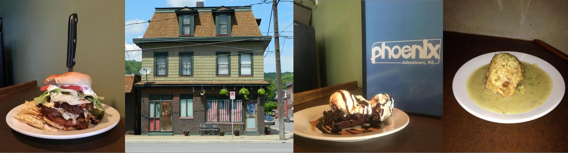 Visit Johnstown Pa | Phoenix Tavern