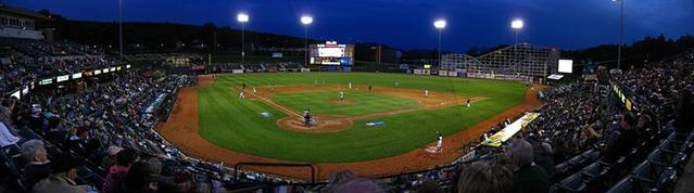 Visit Johnstown Pa | Altoona Curve Baseball