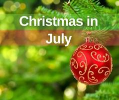 Zumba Christmas Images.Christmas In July Zumba Pound Visit Johnstown Pennsylvania