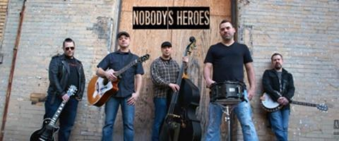 Nobody's Heros (band)