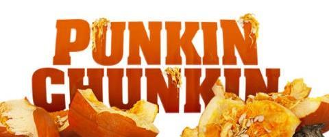 Pumpkin Chuckin' Competition