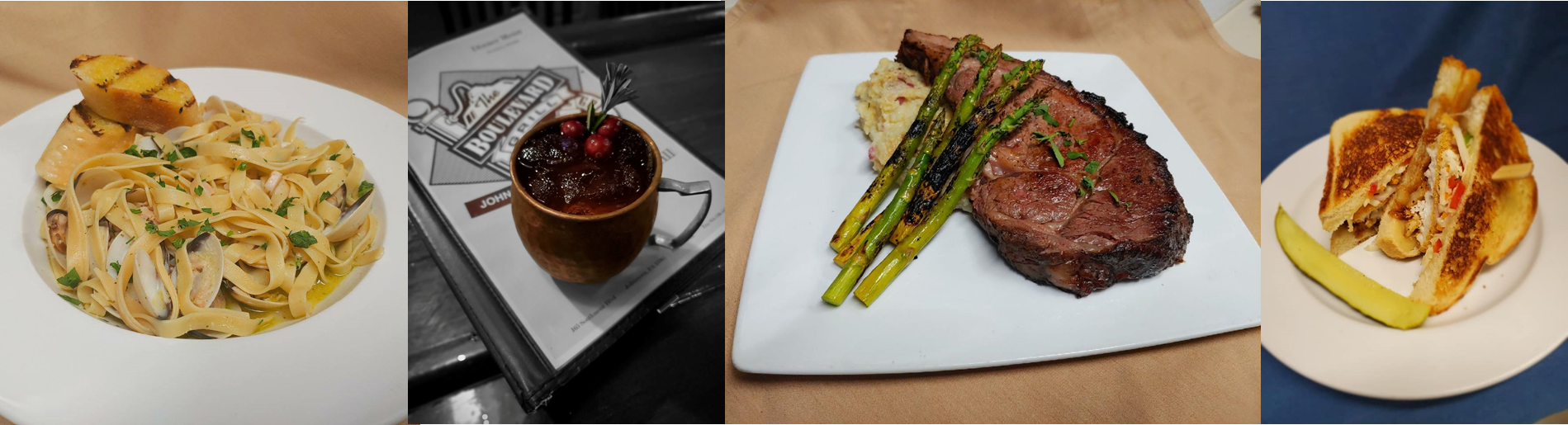 Visit Johnstown Pa | The Boulevard Grill