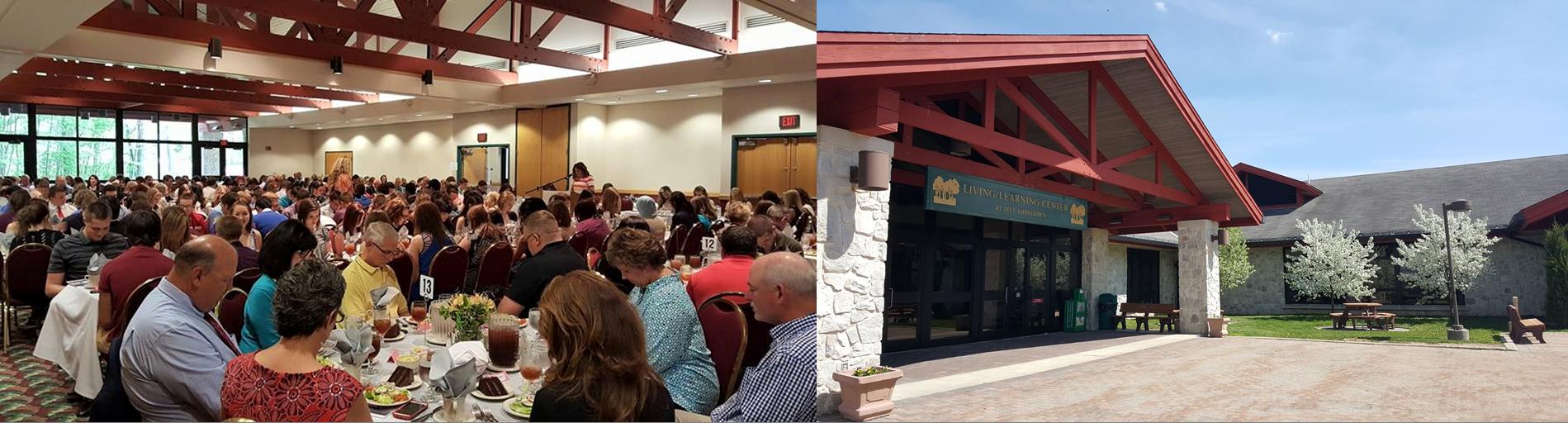 Visit Johnstown Pa | UPJ Conference Center