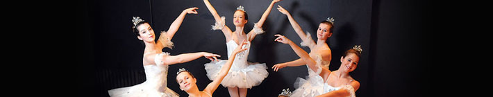 Visit Johnstown Pa | Johnstown Concert Ballet