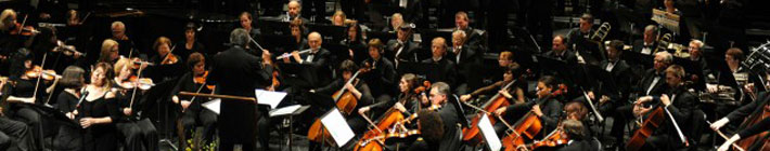 Visit Johnstown Pa | Johnstown Symphony Orchestra