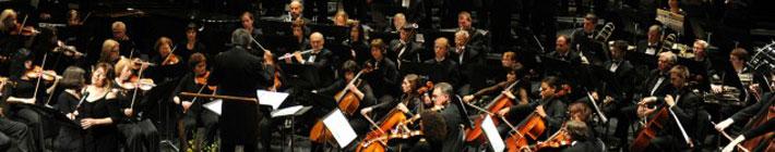 Visit Johnstown Pa | Johnstown Symphony Orchestra