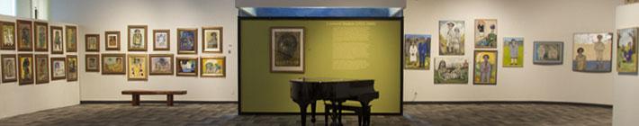 Visit Johnstown Pa | Southern Alleghenies Museum of Art