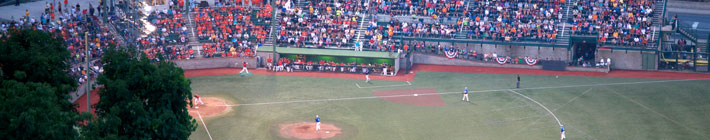Visit Johnstown Pa | National AAABA Baseball Tournament