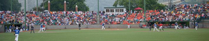 Visit Johnstown Pa | Baseball | NCBA Division 2 World Series