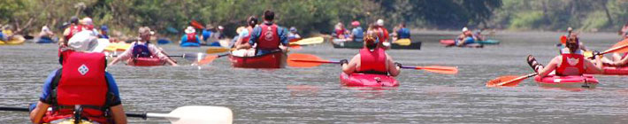 Visit Johnstown Pa | Benscreek Canoe and Kayak Club