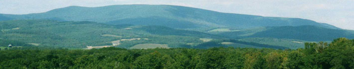 Visit Johnstown Pa | Blue Knob State Park