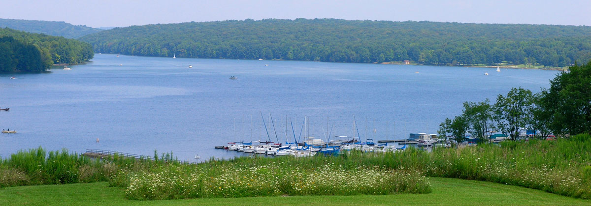 Visit Johnstown PA | Boating, Fishing & Hunting