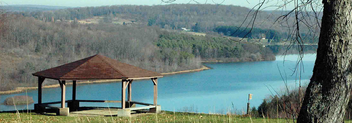 Visit Johnstown PA | Campgrounds & Cabins