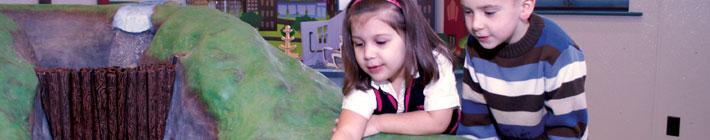 Visit Johnstown Pa   Johnstown Children's Museum
