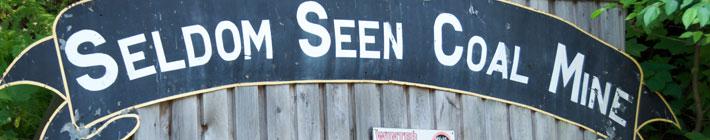 Visit Johnstown Pa | Seldom Seen Mine