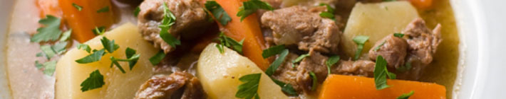 Visit Johnstown Pa | Irish Lamb Stew [Irish]