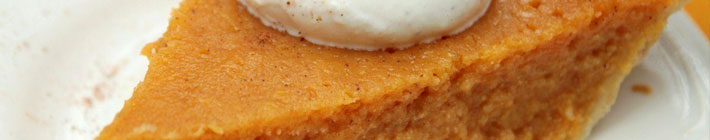 Visit Johnstown Pa | Sweet Potato Pie