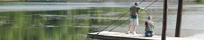 Visit Johnstown Pa | Lake Rowena