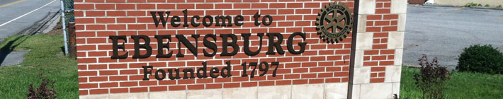Visit Johnstown Pa | Ebensburg Main Street Partnership