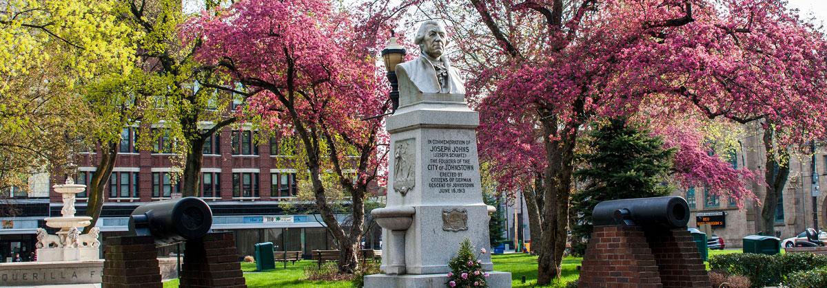 Visit Johnstown PA | Ethnic Heritage