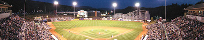 Visit Johnstown Pa | Altoona Curve Baseball
