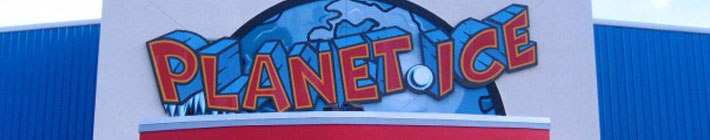 Visit Johnstown Pa | Planet Ice