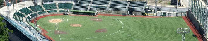Visit Johnstown Pa   Point Stadium