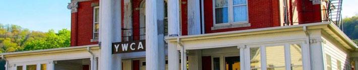 Visit Johnstown Pa | YWCA