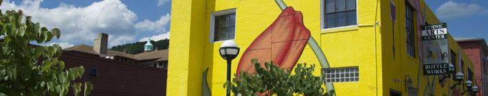 Visit Johnstown Pa | Girlfriend Getaway in Johnstown