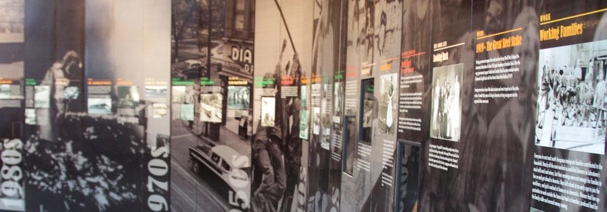 Visit Johnstown PA | History & Heritage