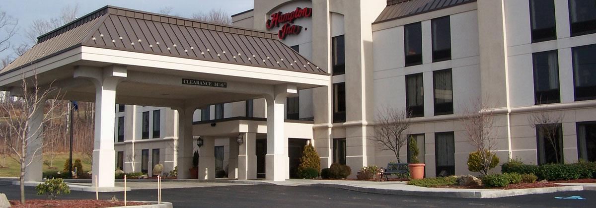 Visit Johnstown PA | Hotels