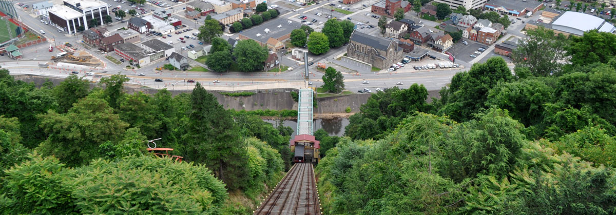 Visit Johnstown PA | Play