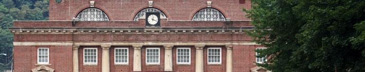 Visit Johnstown Pa   Johnstown Train Station