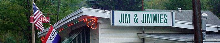 Visit Johnstown Pa | Jim & Jimmie's