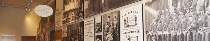 Visit Johnstown Pa | Johnstown Flood Museum