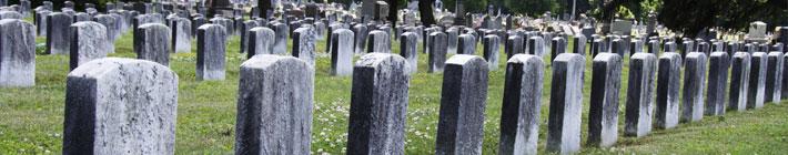 Visit Johnstown Pa | Johnstown Grandview Cemetery