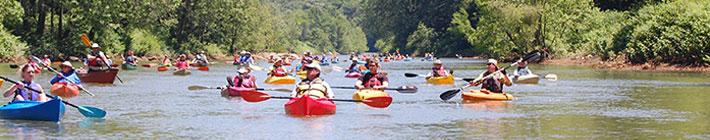 Visit Johnstown Pa   Kiski-Conemaugh River Water Trail