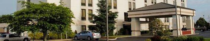 Visit Johnstown Pa | Comfort Inn & Suites Johnstown