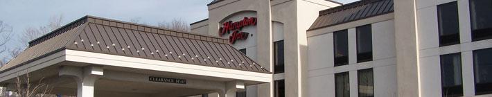 Visit Johnstown Pa | Hampton Inn Johnstown