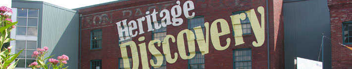 Visit Johnstown Pa | Johnstown Heritage Discovery Center