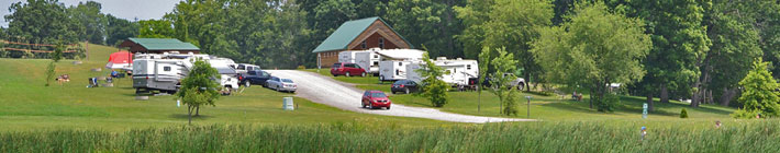 Visit Johnstown Pa | Hickory Hollow Campground