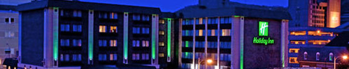 Visit Johnstown Pa | Holiday Inn Downtown Johnstown