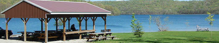 Visit Johnstown Pa | Quemahoning Family Recreation Area