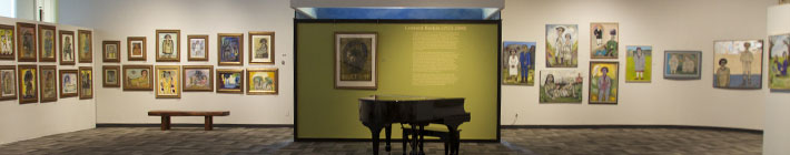 Visit Johnstown Pa   Southern Alleghenies Museum Of Art At Loretto